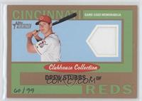 Drew Stubbs /99