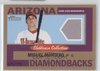 Miguel Montero /99