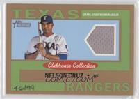 Nelson Cruz /99