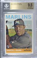 Marcell Ozuna [BGS 9.5 GEM MINT]