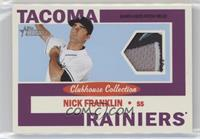 Nick Franklin /15