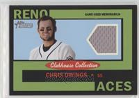 Chris Owings /50