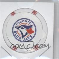 2013 Topps MLB Chipz - [Base] - Gold Team Logo Sticker #MECA - Melky Cabrera