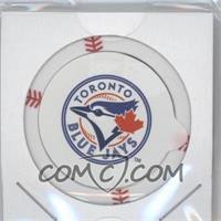 2013 Topps MLB Chipz - [Base] - Silver Team Logo Sticker #CORA - Colby Rasmus