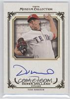 Derek Holland /5