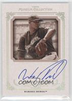 Wily Peralta /5