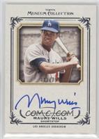 Maury Wills /399