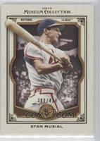 Stan Musial #/424