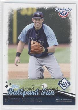 2013 Topps Opening Day - Ballpark Fun #BF-11 - Evan Longoria