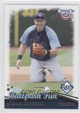 2013 Topps Opening Day - Ballpark Fun #BF-11 - Evan Longoria