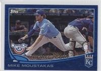 Mike Moustakas /2013