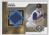 Chris Reed #/50