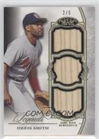 Ozzie Smith #/5