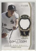 Chris Sale /399