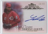 Johnny Cueto #/50