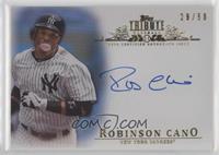 Robinson Cano /50
