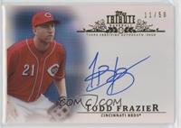 Todd Frazier /50