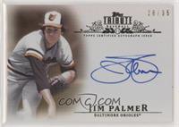 Jim Palmer #/35