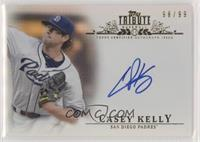 Casey Kelly #/99