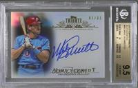 Mike Schmidt /31 [BGS 9.5 GEM MINT]