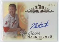 Mark Trumbo #/99