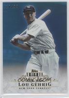 Lou Gehrig #/99