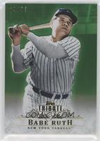 Babe Ruth #/75