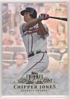 Chipper Jones [EX to NM]