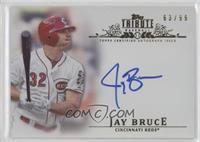 Jay Bruce /99