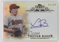 Trevor Bauer #/99