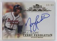 Terry Pendleton /99