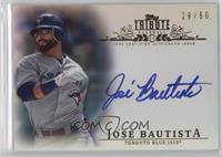 Jose Bautista /50
