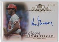 Ken Griffey /50