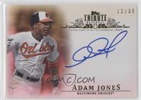 Adam Jones /35