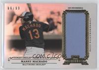Manny Machado /99
