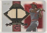 Johnny Bench #/10