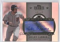 Melky Cabrera /24