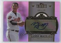 Manny Machado /24