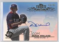Derek Holland /50