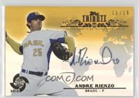 Andre Rienzo #/15