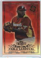 Pablo Sandoval /5