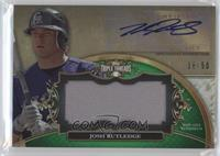 Josh Rutledge #/50