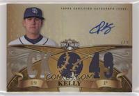 Casey Kelly #/9