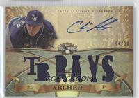 Chris Archer /18