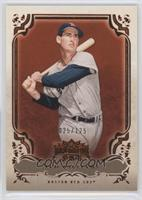 Ted Williams #/125