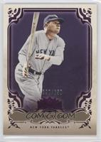 Babe Ruth #/650