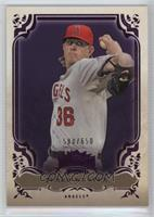 Jered Weaver /650