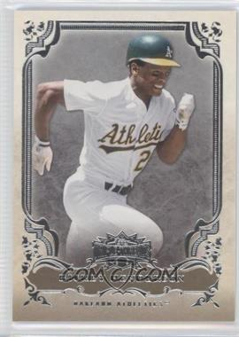 2013 Topps Triple Threads - [Base] #68 - Rickey Henderson