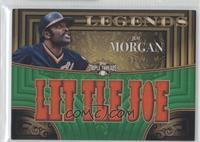 Joe Morgan /18