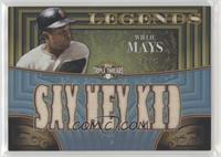 Willie Mays /36